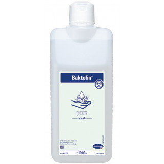 Baktolin Pure 1000 ml waslotion