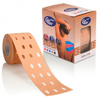 CureTape Punch Beige
