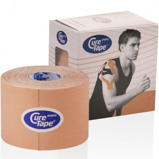 CureTape Sports Beige