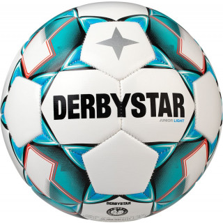 Derbystar voetbal Junior Light - Maat 5 voorkant