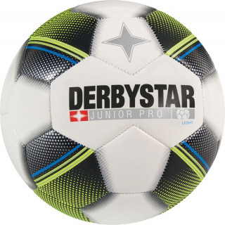 Derbystar voetbal Junior pro Light - Maat 4