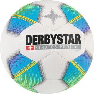 Derbystar voetbal Stratos Pro Light - Maat 4