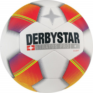 Derbystar voetbal Stratos Pro S-Light - Maat 5