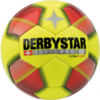 Derbystar zaalvoetbal Pro S-Light - Maat 4