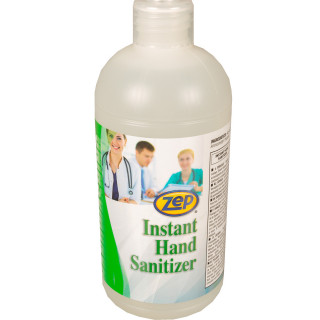 Desinfectie handgel sanitizer 500 ml