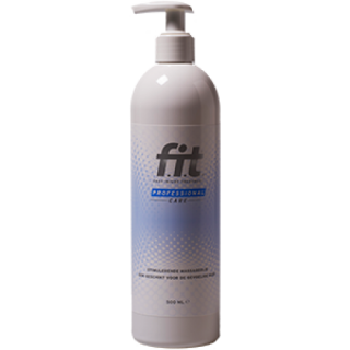 F.I.T. massage olie 500 ml