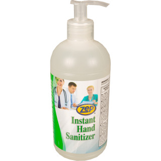 Hand desinfectiemiddel 500 ml