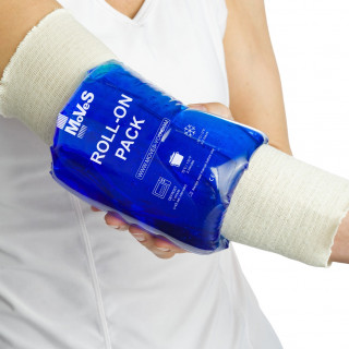 Hot cold pack Roll-on MoVeS Medium