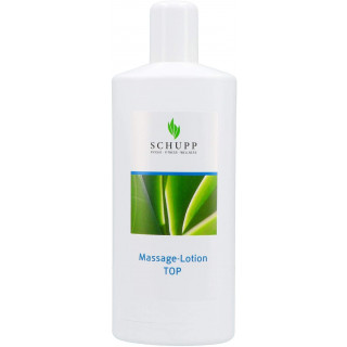 Massage lotion Top Schupp 1 liter