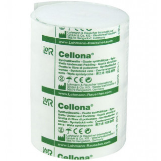 Synthetische watten rol Cellona