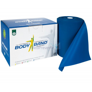 Body-Band 25 meter Extra zwaar