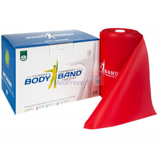 Body-Band 25 meter Medium