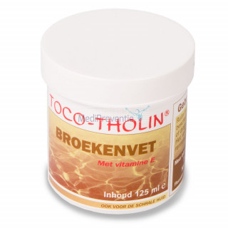 Toco Tholin Broekenvet 125 ml
