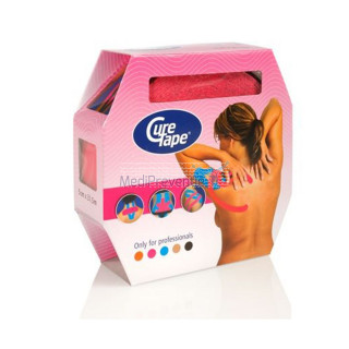 CureTape Giant Roze