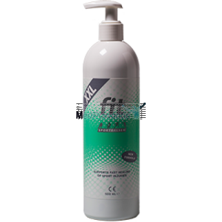 FIT balsem 500 ml