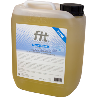 FIT massage olie 5 liter