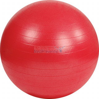 Fitness bal AB Mambo Max 55 cm Rood