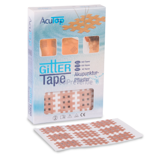 Gitter Tape Small AcuTop