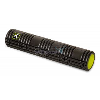 Grid foam roller 2.0 Zwart Black
