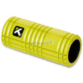 The Grid foam roller Groen Green triggerpoint massage therapie