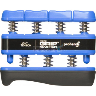 Hand trainer Gripmaster Light Blauw