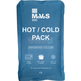 Hot cold pack Soft MoVeS