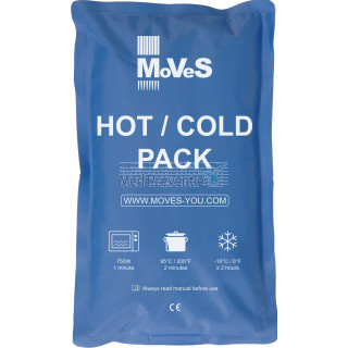 Hot cold pack Standaard MoVeS Large