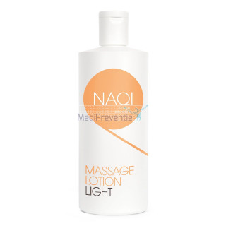 Naqi massage lotion Light 500 ml