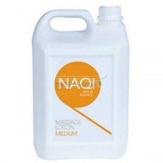 Naqi massage lotion Medium 5 liter
