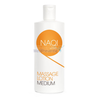 Naqi massage lotion Medium 500 ml