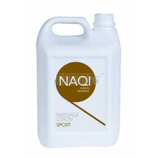 Naqi massage lotion Sport 5 liter