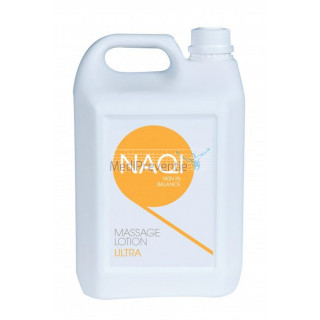 Naqi massage lotion Ultra 5 liter
