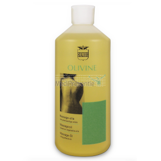 Olivine massageolie 500 ml