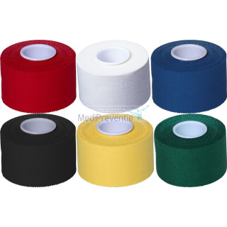 Sporttape kleur Mixed colour