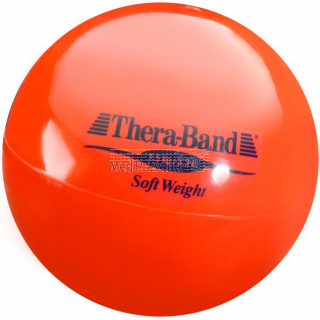 Thera band soft weight