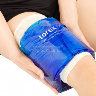 Torex hotcold pack sleeve XL