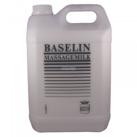 Baselin Massagemelk 5 liter