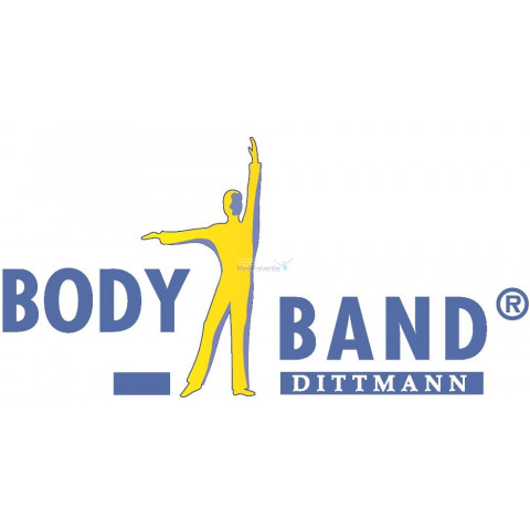 Body tubes van Bodyband