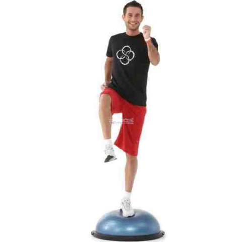 Bosu balanstrainer balans trainer Home Edition core stability training
