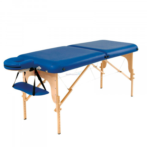 Draagbare massagetafel Sissel Robust