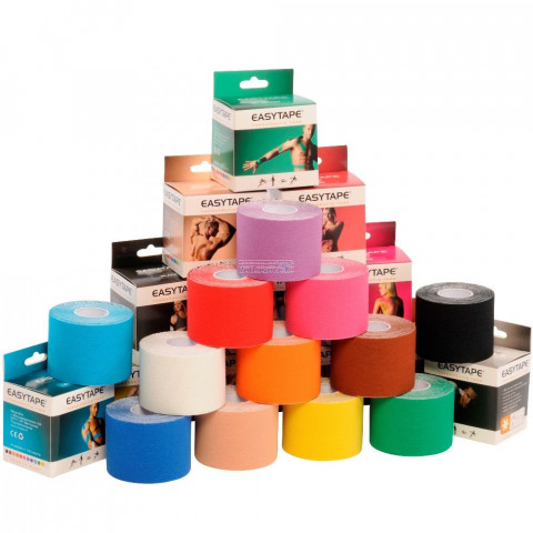 Easy tape in diverse kleuren
