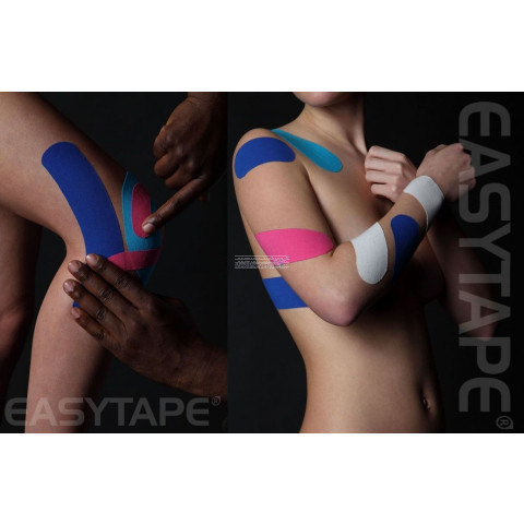Easytape: functioneel tapen met easy tape
