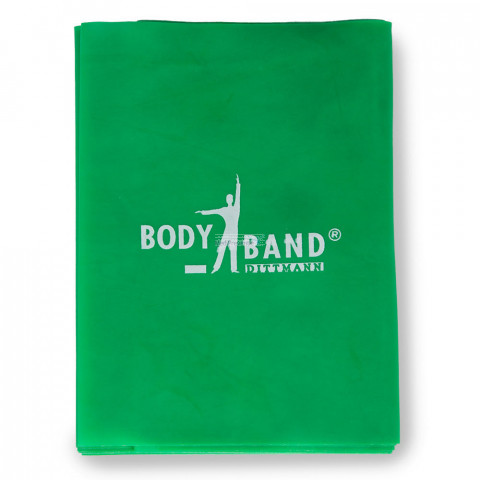 Fitnessband Zwaar Body-Band 2,5 m