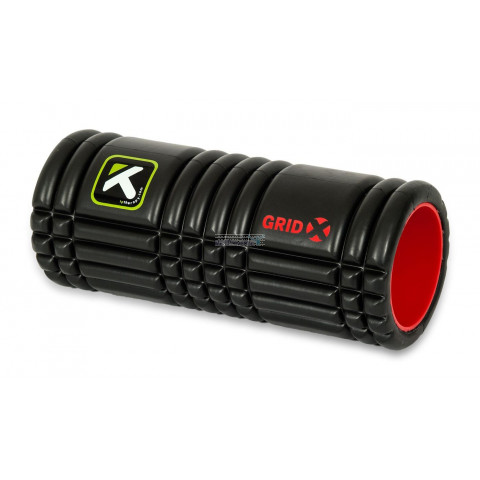 Foam roller the Grid X Extra Stevig