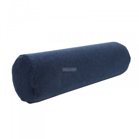 Hoes knierol Donkerblauw