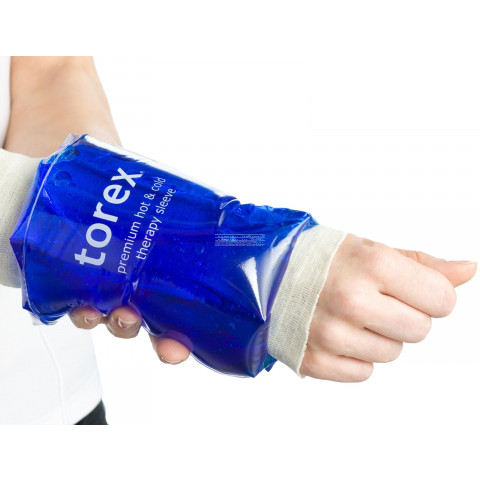 Hotcold pack Torex sleeve Small