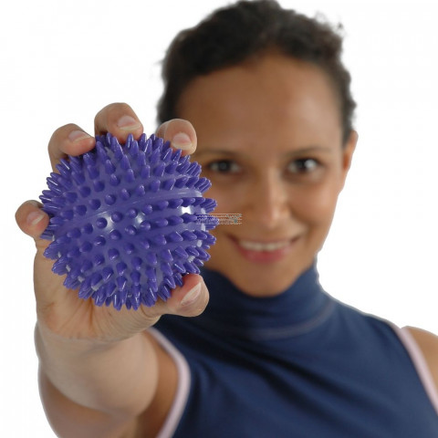 Massage ball training