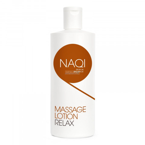 Naqi massage lotion relax 500 ml