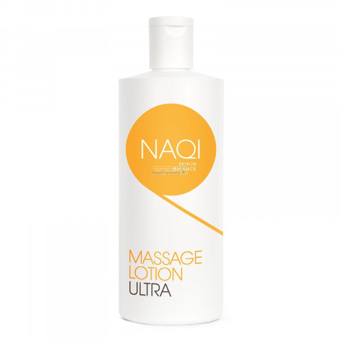 Naqi massage lotion Ultra 500 ml