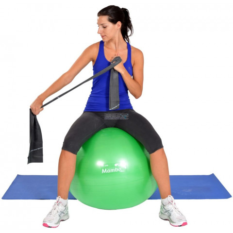 Resistance bands fitness